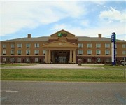 Photo of Holiday Inn Express Pauls Val - Pauls Valley, OK