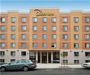 Sleep Inn - Brooklyn, NY (718) 748-6400
