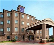 Photo of Sleep Inn & Suites at Six Flags - San Antonio, TX - San Antonio, TX