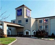 Photo of Sleep Inn & Suites Buffalo Airport - Cheektowaga, NY - Cheektowaga, NY