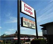 Photo of Econo Lodge - Tacoma, WA - Tacoma, WA