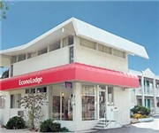 Photo of Econo Lodge Downtown - Colorado Springs, CO - Colorado Springs, CO
