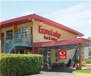 Photo of Econo Lodge Inn & Suites - Fort Lauderdale, FL - Fort Lauderdale, FL