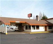 Photo of Econo Lodge Inn & Suites - Hoquiam, WA - Hoquiam, WA