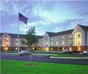 Photo of Candlewood Suites Albuquerque - Albuquerque, NM - Albuquerque, NM