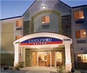 Photo of Candlewood Suites Fargo-N. Dakota State Univ. - Fargo, ND - Fargo, ND