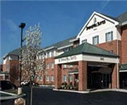 Photo of Springhill Suites-Chesterfield - Chesterfield, MO - Chesterfield, MO