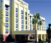 Photo of Springhill Suites-Airport - Tampa, FL - Tampa, FL