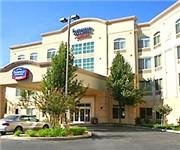 Photo of Fairfield Inn and Suites Sacramento - Rancho Cordova, CA