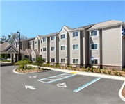 Photo of Microtel Inn - Jacksonville, FL - Jacksonville, FL