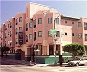 Photo of Buena Vista Motor Inn - San Francisco, CA