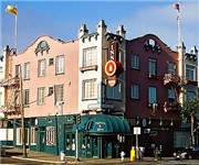 Photo of Edward II Inn and Suites - San Francisco, CA