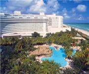 Photo of Fontainebleau Hilton Hotel - Miami, FL