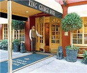 Photo of King George Hotel - San Francisco, CA