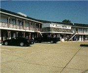 Photo of Rustic Motel - Rolla, MO