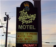 Photo of Hitching Post Motel - Santa Cruz, CA