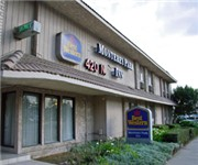 Photo of Best Western Monterey Park Inn - Monterey Park, CA