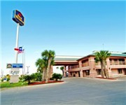Photo of Best Western Navigation Inn - Corpus Christi, TX