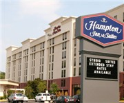 Photo of Hampton Inn Alexandria-Old Town Area - Alexandria, VA