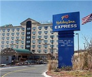 Photo of Holiday Inn Express Long Island - Hauppauge, NY