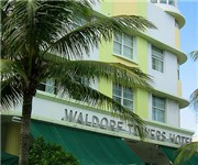 Photo of Room Mate Hotel Waldorf Towers - Miami, FL - Miami, FL