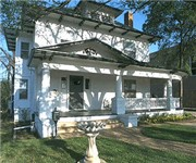 Photo of The Texas White House B & B - Fort Worth, TX