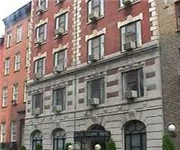 Washington Square Hotel - New York, NY (212) 777-9515