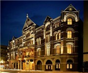 Photo of The Driskill Hotel - Austin, TX