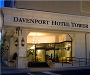 Photo of The Davenport Hotel - Spokane, WA