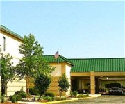 Photo of Evansville Plaza Hotel and Suites - Evansville, IN