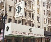 Photo of Handlery Union Square Hotel - San Francisco, CA