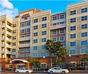 Photo of Residence Inn Tampa Downtown - Tampa, FL