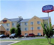 Photo of Fairfield Inn & Suites Tulsa Central - Tulsa, OK