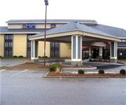 Photo of Best Western Castleton Inn - Indianapolis, IN