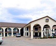 Photo of Best Western Santa Fe Inn - Weatherford, TX