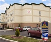 Photo of Best Western Airport Suites - Indianapolis, IN