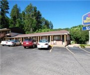 Photo of Best Western Hickok House - Deadwood, SD