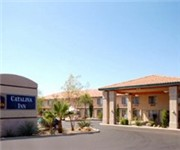 Photo of Best Western Catalina Inn - Tucson, AZ