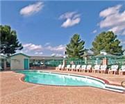Photo of Best Western Coleman Inn - Coleman, TX