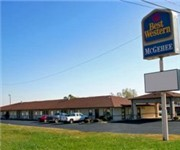 Photo of Best Western McGehee - McGehee, AR