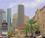 Photo of Best Western Dwntn Inn Suites - Houston, TX