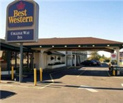 Photo of Best Western College Way Inn - Mount Vernon, WA