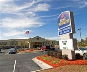 Photo of Best Western Fort Stewart Inn - Hinesville, GA
