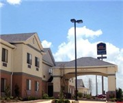 Photo of Best Western Executive Inn Ste - Madisonville, TX