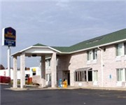 Photo of Best Western Camelot Inn - Fairview Heights, IL