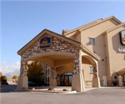 Photo of Best Western Cottontree Inn - Sandy, UT