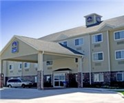Photo of Best Western Blackwell Inn - Blackwell, OK