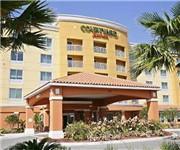 Photo of Courtyard Marriott Orange Park - Orange Park, FL