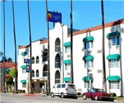 Photo of Comfort Inn Santa Monica - Santa Monica, CA