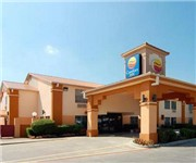 Photo of Comfort Inn Forest Hill - Fort Worth, TX